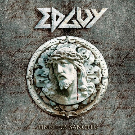 EDGUY: TINNITUS SANCTUS (CD)