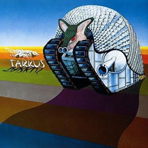 EMERSON LAKE & PALMER : TARKUS (CD)