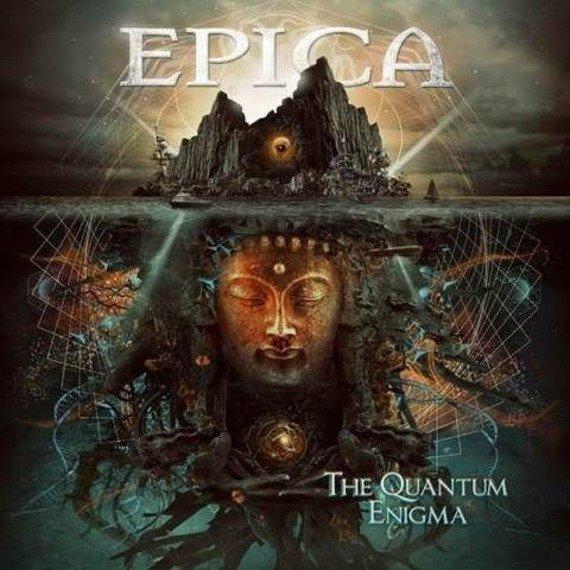 EPICA: THE QUANTUM ENIGMA (CD)