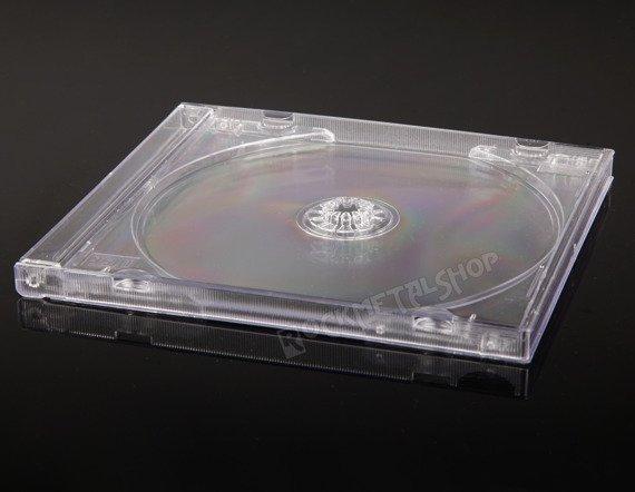 ETUI CD-1 BOX BEZBARWNE