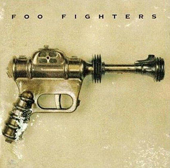 FOO FIGHTERS : FOO FIGHTERS (CD)