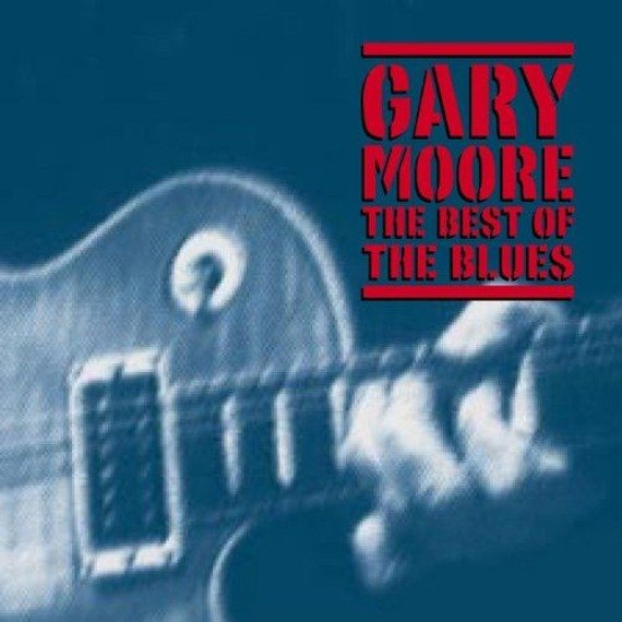 GARY MOORE: THE BEST OF THE BLUES (2CD)