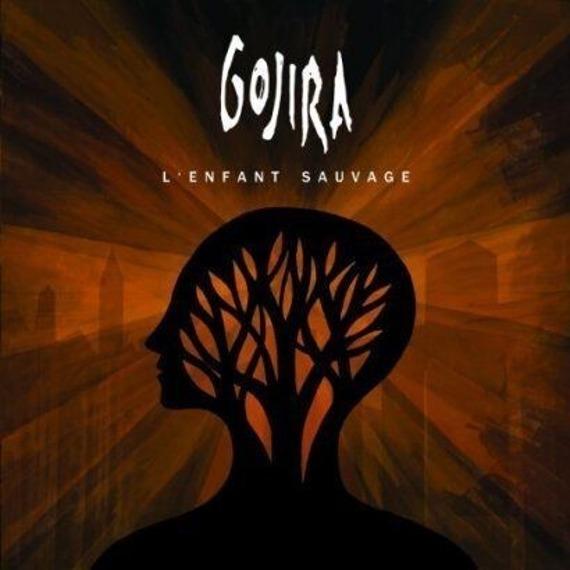 GOJIRA: L'ENFANT SAUVAGE (CD+DVD)