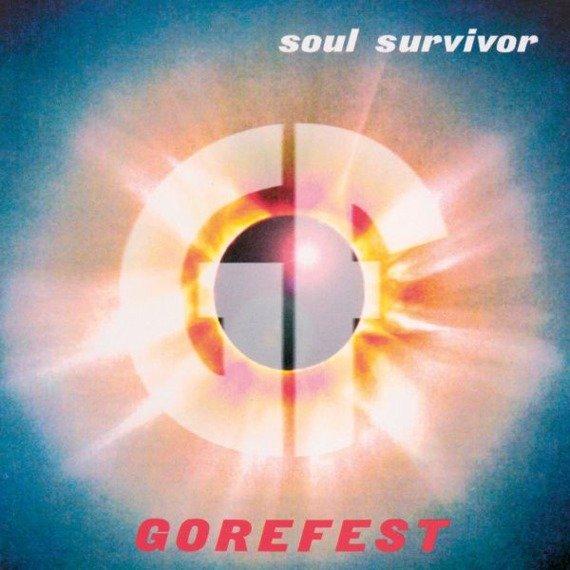 GOREFEST: SOUL SURVIVOR / CHAPTER 13 (2CD)