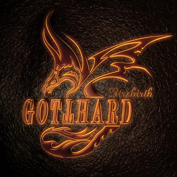 GOTTHARD: FIREBIRTH (CD)