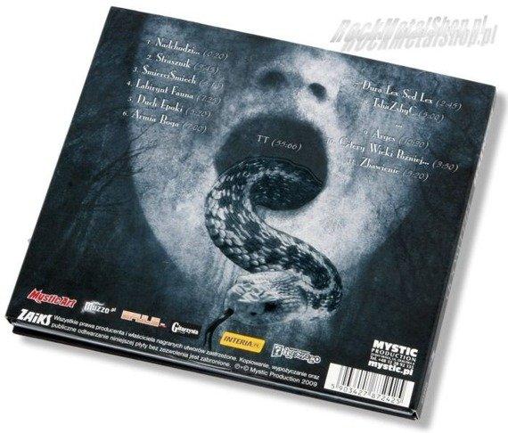 HUNTER: HELLWOOD (CD)