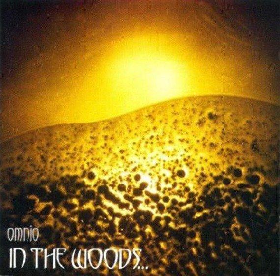 IN THE WOODS:  OMNIO (2LP VINYL)