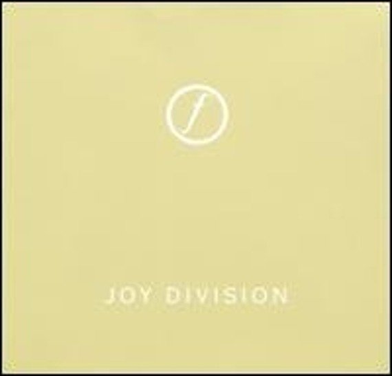 JOY DIVISION: STILL (CD)