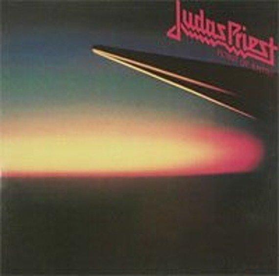 JUDAS PRIEST: POINT OF ENTRY (LP VINYL)