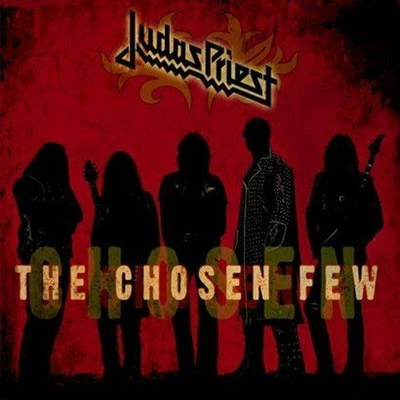 JUDAS PRIEST : THE CHOSEN FEW (CD)