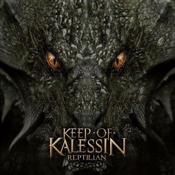KEEP OF KALESSIN: REPTILIAN (CD)