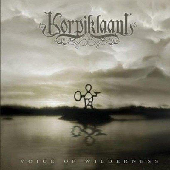 KORPIKLAANI: VOICE OF WILDERNESS (CD)