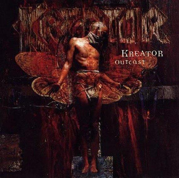 KREATOR: OUTCAST (CD)