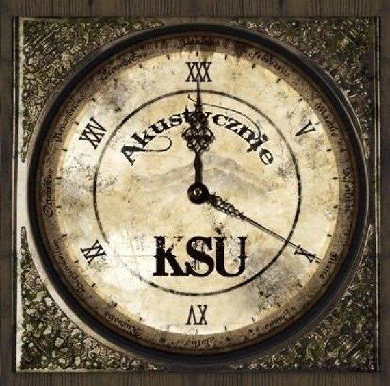 KSU: XXX-LECIE. AKUSTYCZNIE (CD)