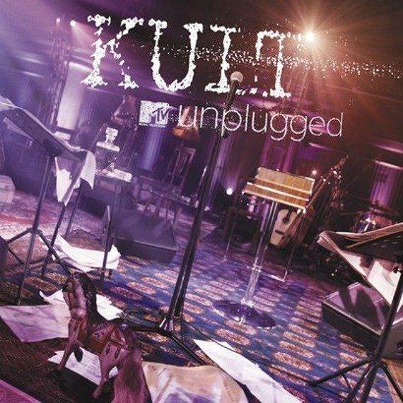 KULT: MTV UNPLUGGED (CD+DVD)