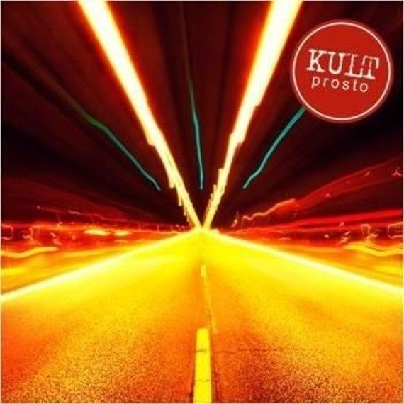 KULT: PROSTO (CD)