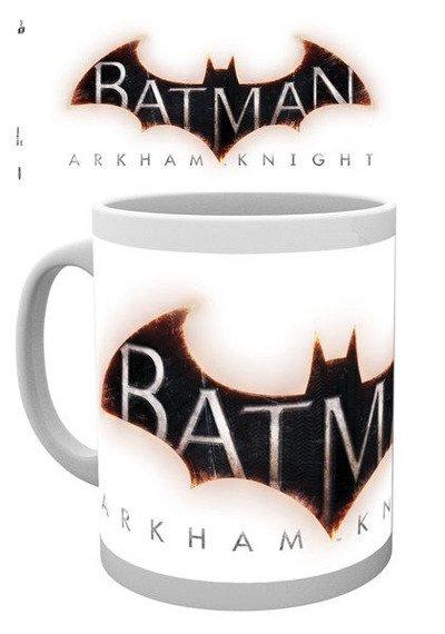 Kubek BATMAN ARKHAM KNIGHT - LOGO