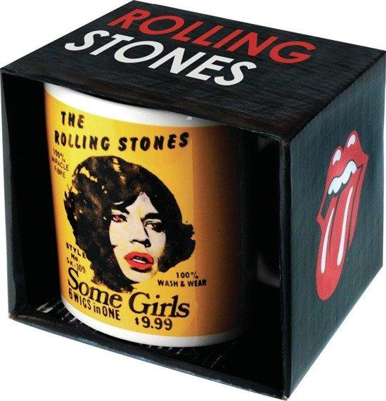Kubek ROLLING STONES - SOME GIRLS