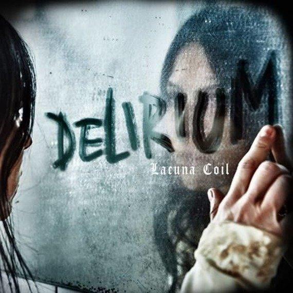 LACUNA COIL: DELIRIUM (CD)