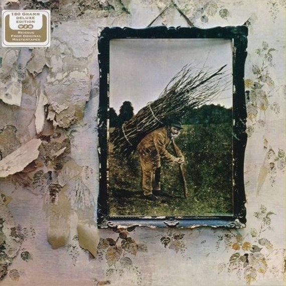LED ZEPPELIN: IV - REMASTERED (CD)