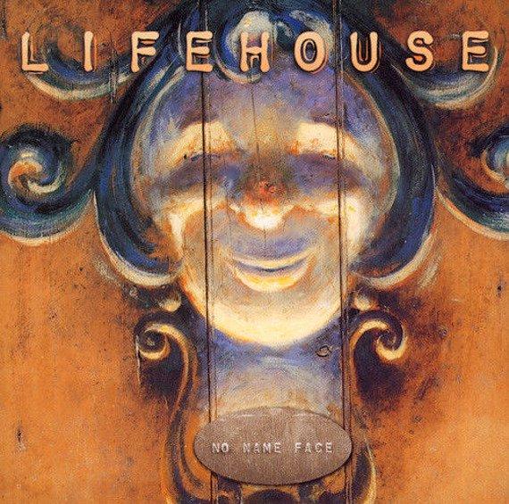 LIFEHOUSE: NO NAME FACE (CD)