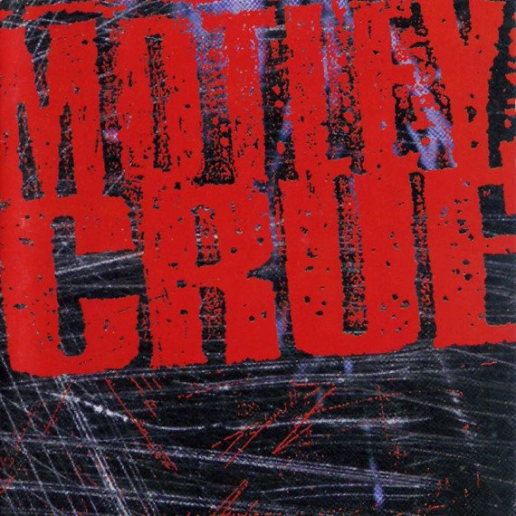MOTLEY CRUE: MOTLEY CRUE (CD)