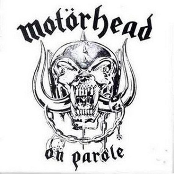MOTORHEAD: ON PAROLE (2LP VINYL)