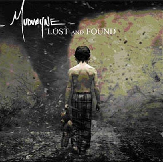MUDVAYNE: LOST AND FOUND (CD)