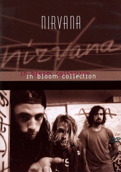 NIRVANA: IN BLOOM COLLECTION (DVD)