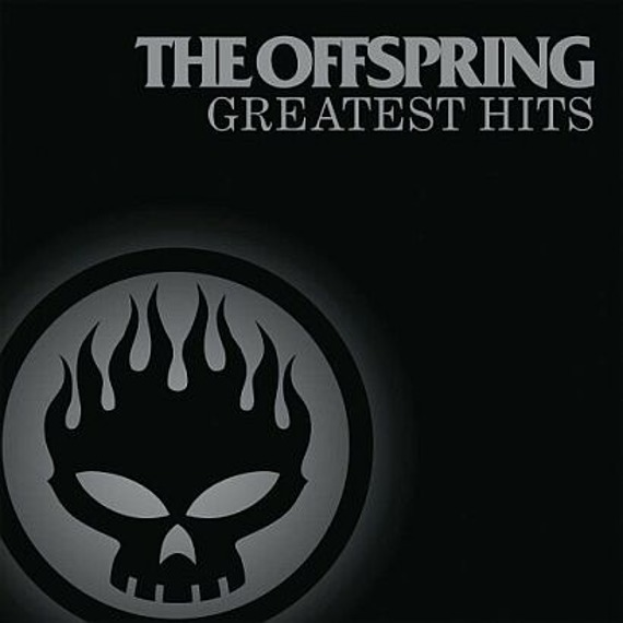OFFSPRING: GREATEST HITS (CD)