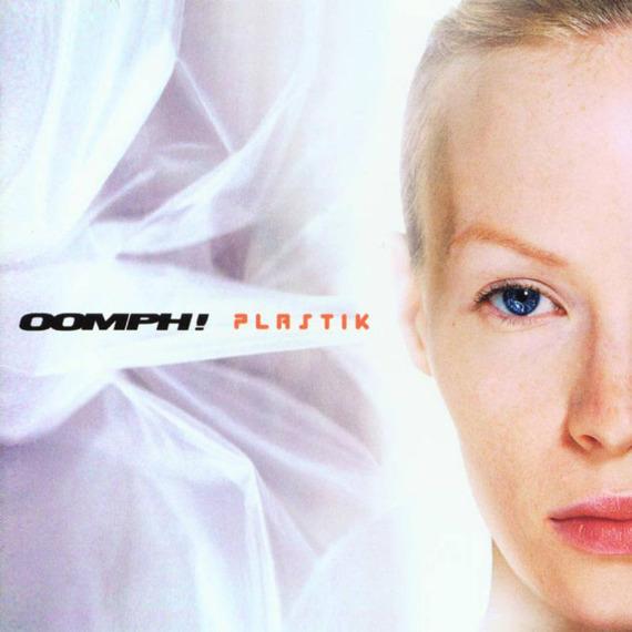 OOMPH!: PLASTIK (CD)