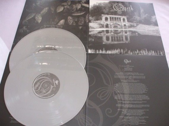OPETH: MORNINGRISE (LP VINYL)