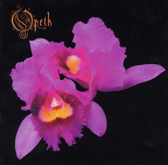 OPETH: ORCHID (CD) LIMITED