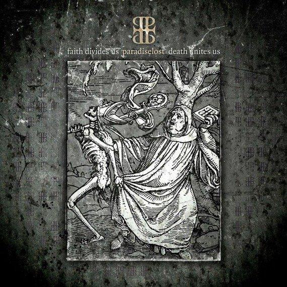 PARADISE LOST: FAITH DIVIDES US - DEATH UNITES US (CD)
