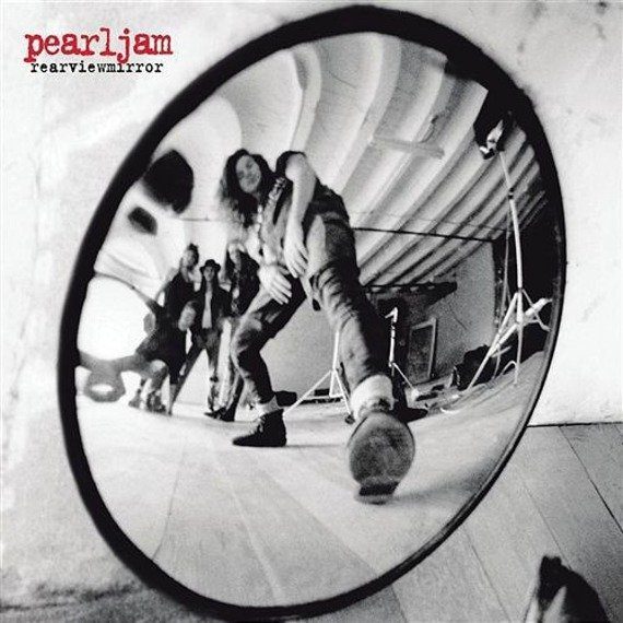 PEARL JAM: REARVIEWMIRROR - GREATEST HITS 1991-2003 (2CD)
