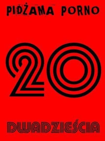 PIDŻAMA PORNO: 20 (DVD)