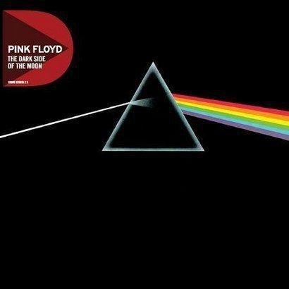 PINK FLOYD: DARK SIDE OF THE MOON (CD)