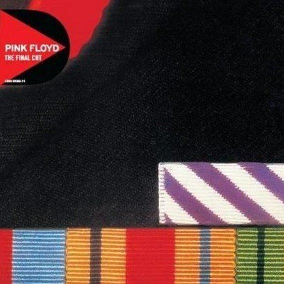 PINK FLOYD: FINAL CUT (CD)