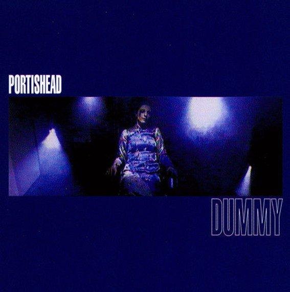 PORTISHEAD: DUMMY (CD)