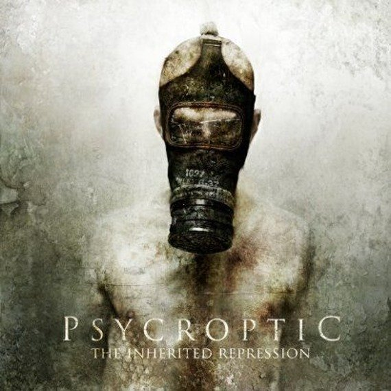 PSYCROPTIC: THE INHERITED REPRESSION (CD)