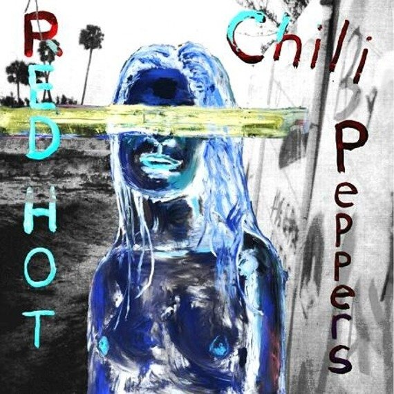 RED HOT CHILI PEPPERS: BY THE WAY (LP VINYL)
