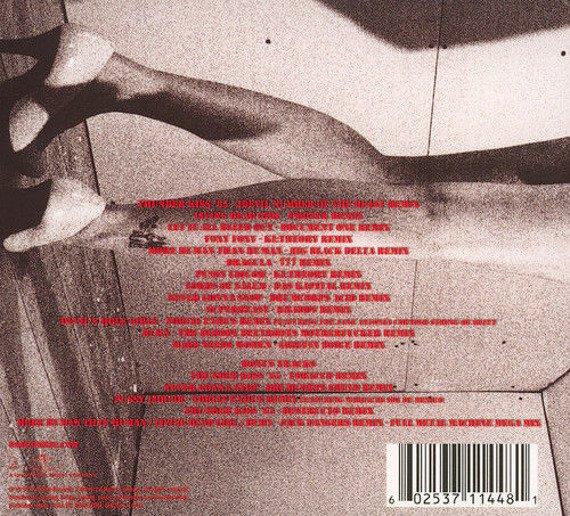 ROB ZOMBIE: MONDO SEX HEAD (CD)