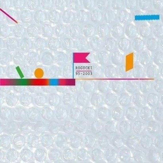 ROGUCKI: 96-2003 (CD)