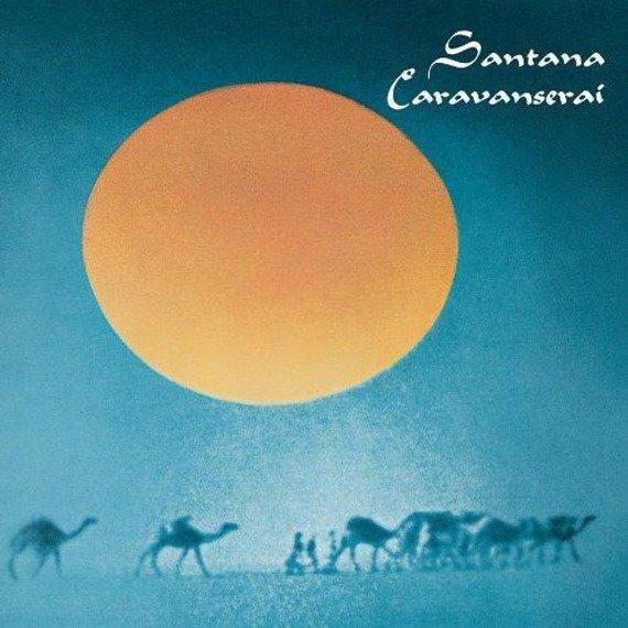 SANTANA: CARAVANSERAI (CD)