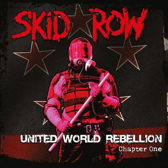 SKID ROW: UNITED WORLD REBELLION CHAPTER ONE (LP VINYL)
