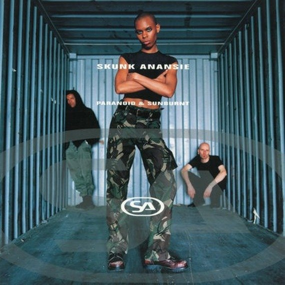 SKUNK ANANSIE: PARANOID & SUNBURNT (CD)