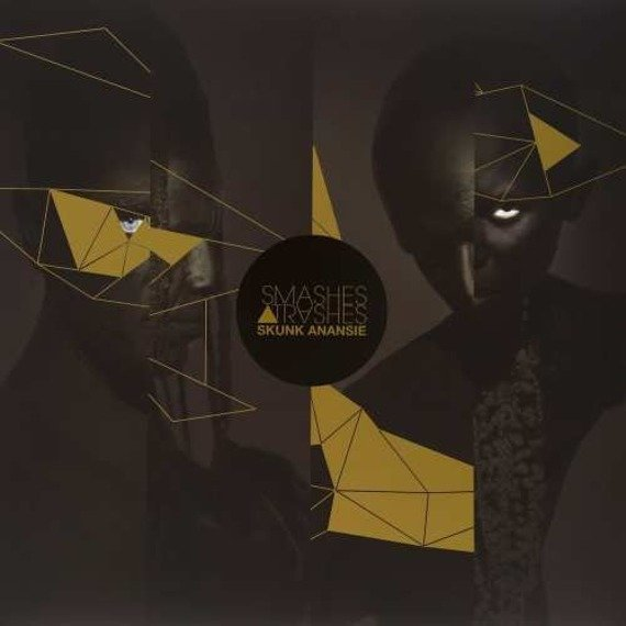 SKUNK ANANSIE: SMASHES & TRASHES - GREATEST HITS (CD)