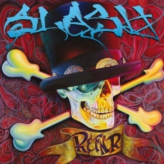 SLASH: SLASH (CD)