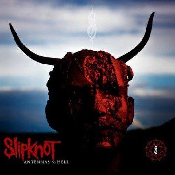 SLIPKNOT: ANTENNAS TO HELL (CD)