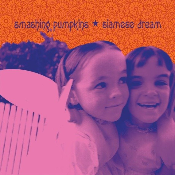SMASHING PUMPKINS: SIAMESE DREAM (CD)